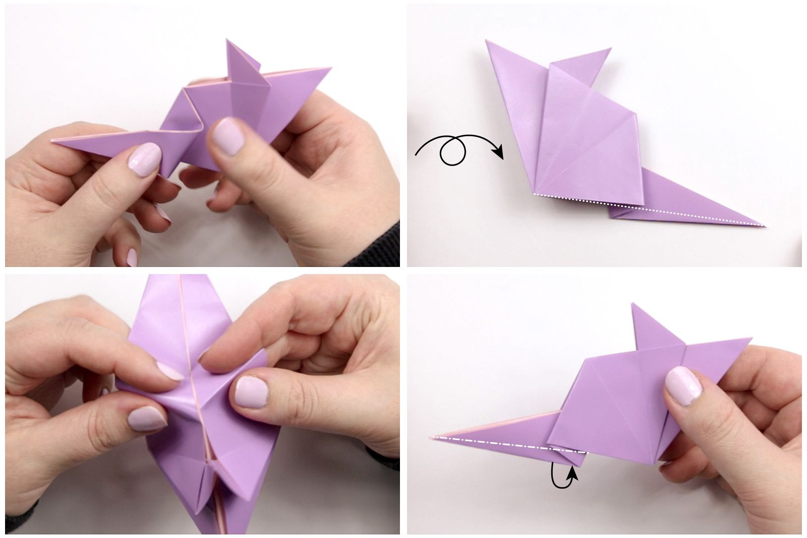 origami mouse tutorial 05