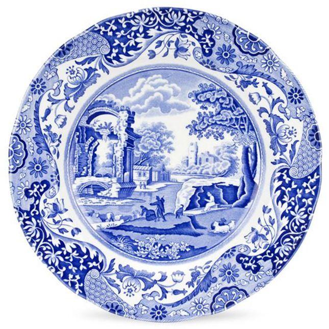 Blue Italian By Spode
