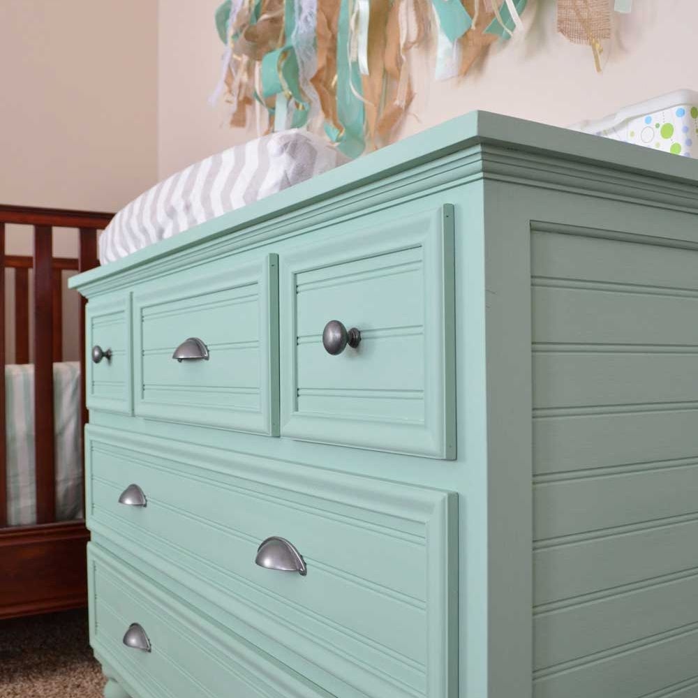 15 Free DIY Dresser Plans You Can Build Today