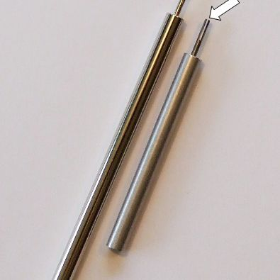 Quilling Supplies - Slotted End Tool