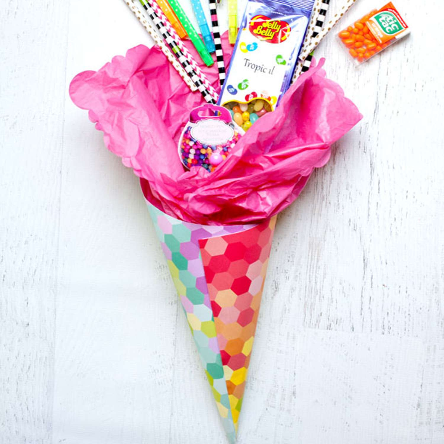 8 Cute and Colorful Back-to-School Crafts