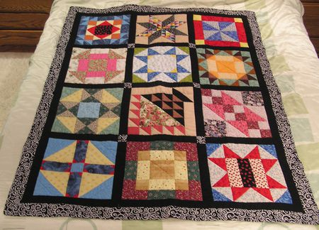 Pictures Of Sampler Quilts To Inspire Your Next Quilt Amazing Sampler Quilt Patterns