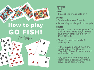 Spoons Card Game Rules