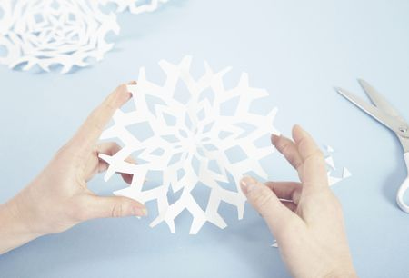Kirigami Japanese Art Of Paper Cutting