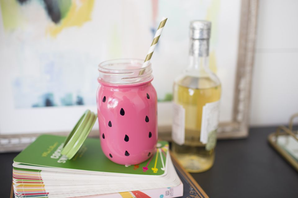 Final watermelon mason jar