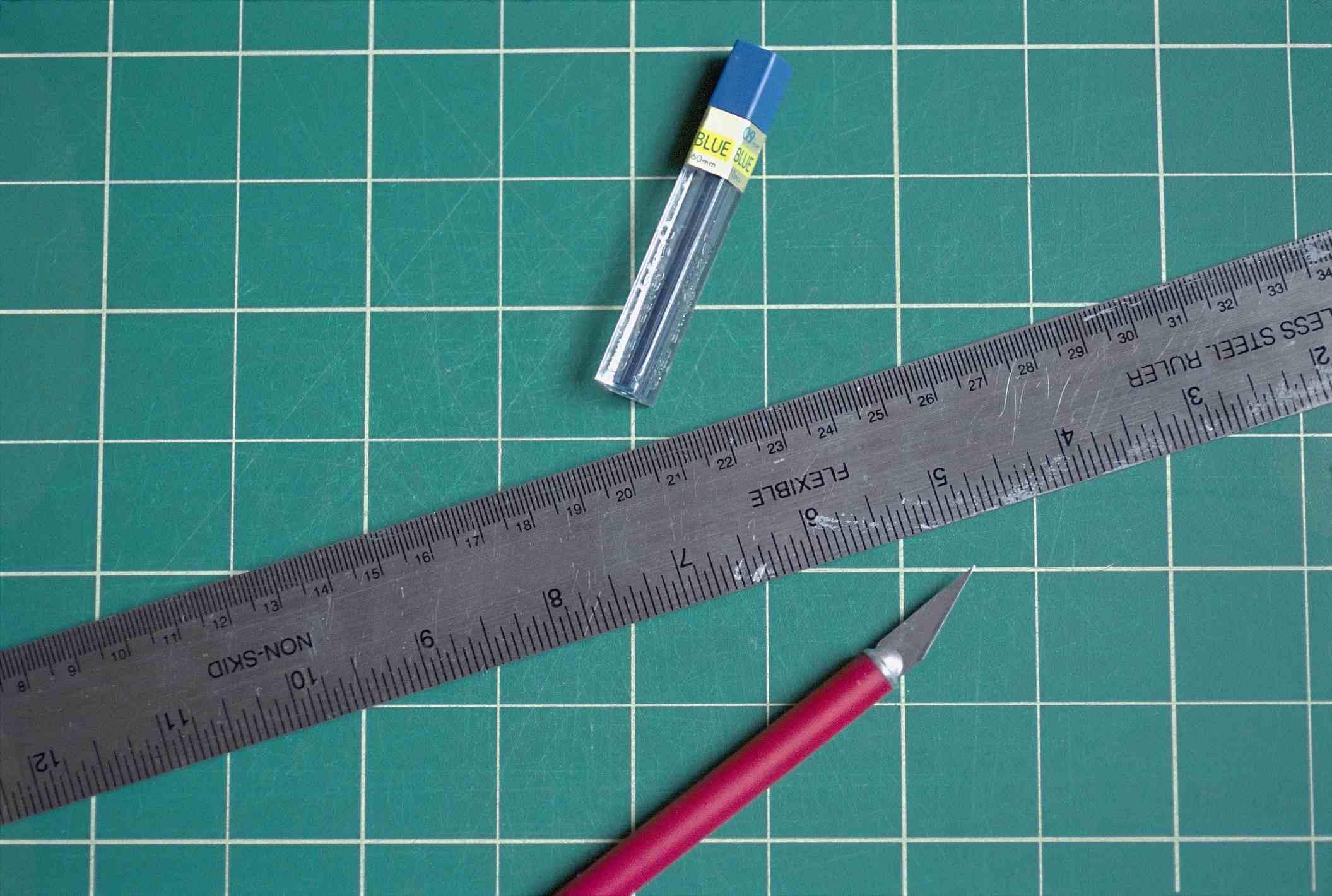 Exacto knive