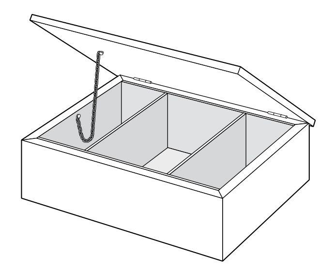 11 Free Diy Jewelry Box Plans, Jewelry Armoire Design Plans