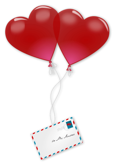 5,245 Free Heart Clip Art Images and Pictures of Hearts