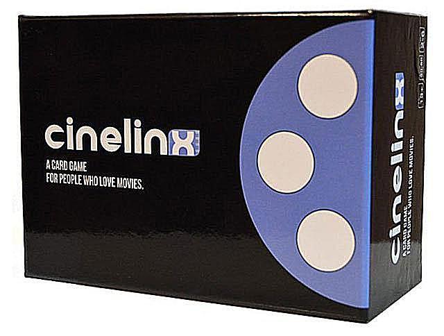 Cinelinx game