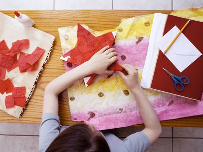 16 Crafts For Creative Little Girls
