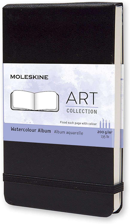 Moleskine Art Watercolor Album