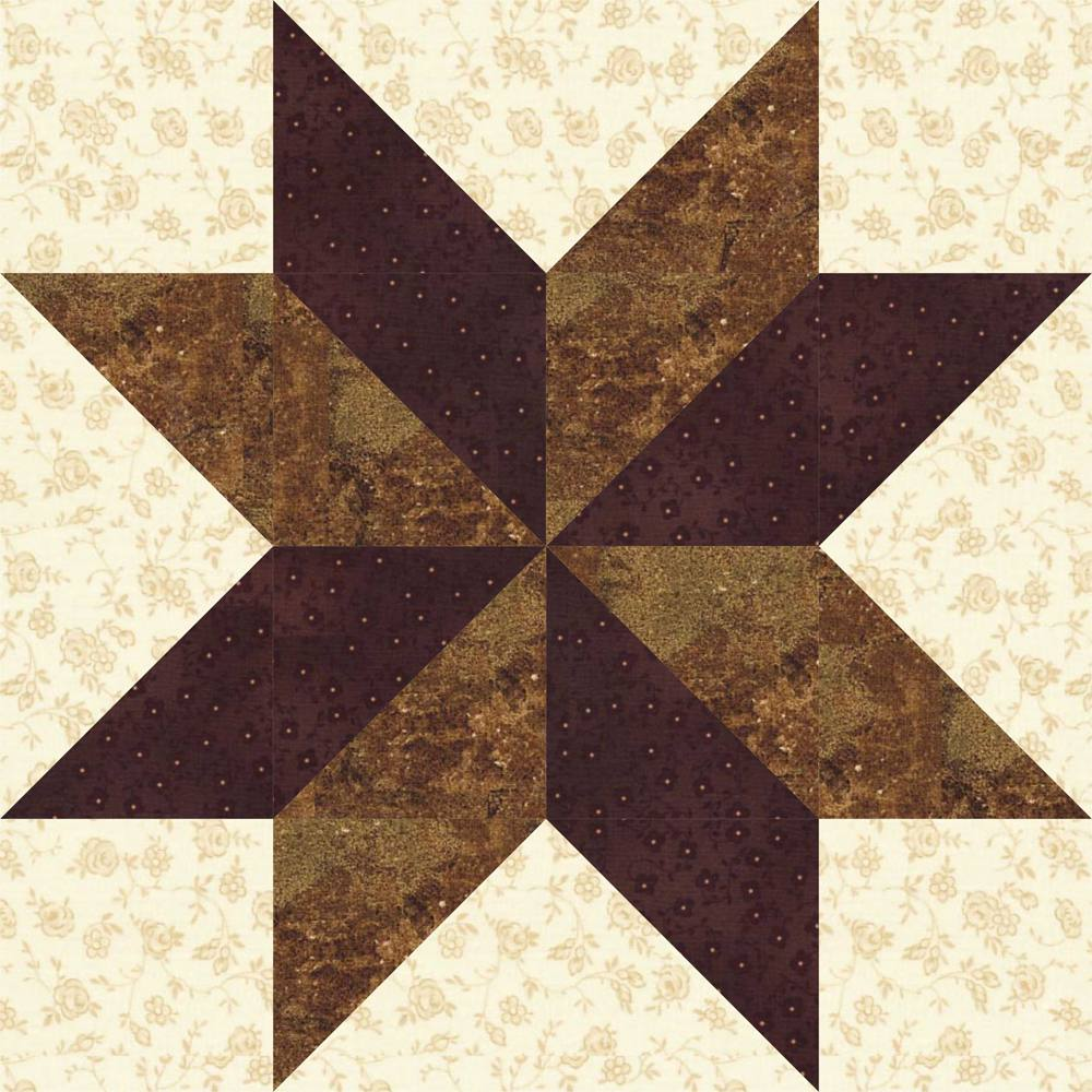 Sarah's Choice Quilt Block pattern