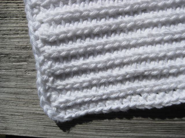 20 Crochet Patterns Easy And Hard That Only Use Sc