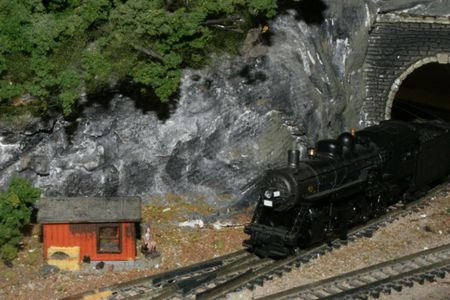 Introduction to N Scale Model Trains