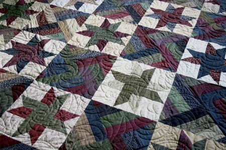What Is Patchwork And How Is It Used