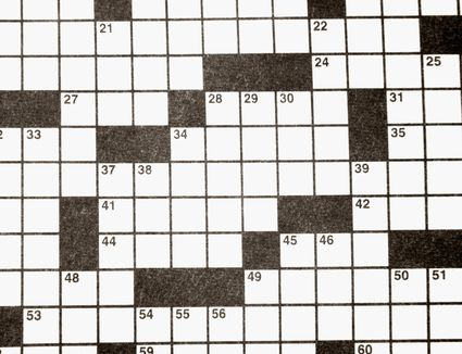 10 tips for solving crossword puzzles popular pastime crossword puzzles for the public solutioingenieria Images