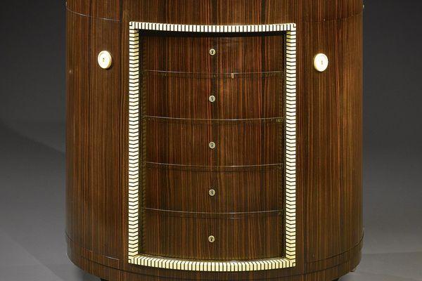Émile-Jacques Ruhlmann Art Deco Sideboard