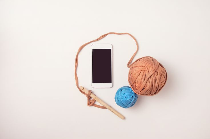 What is the Best Crochet App?