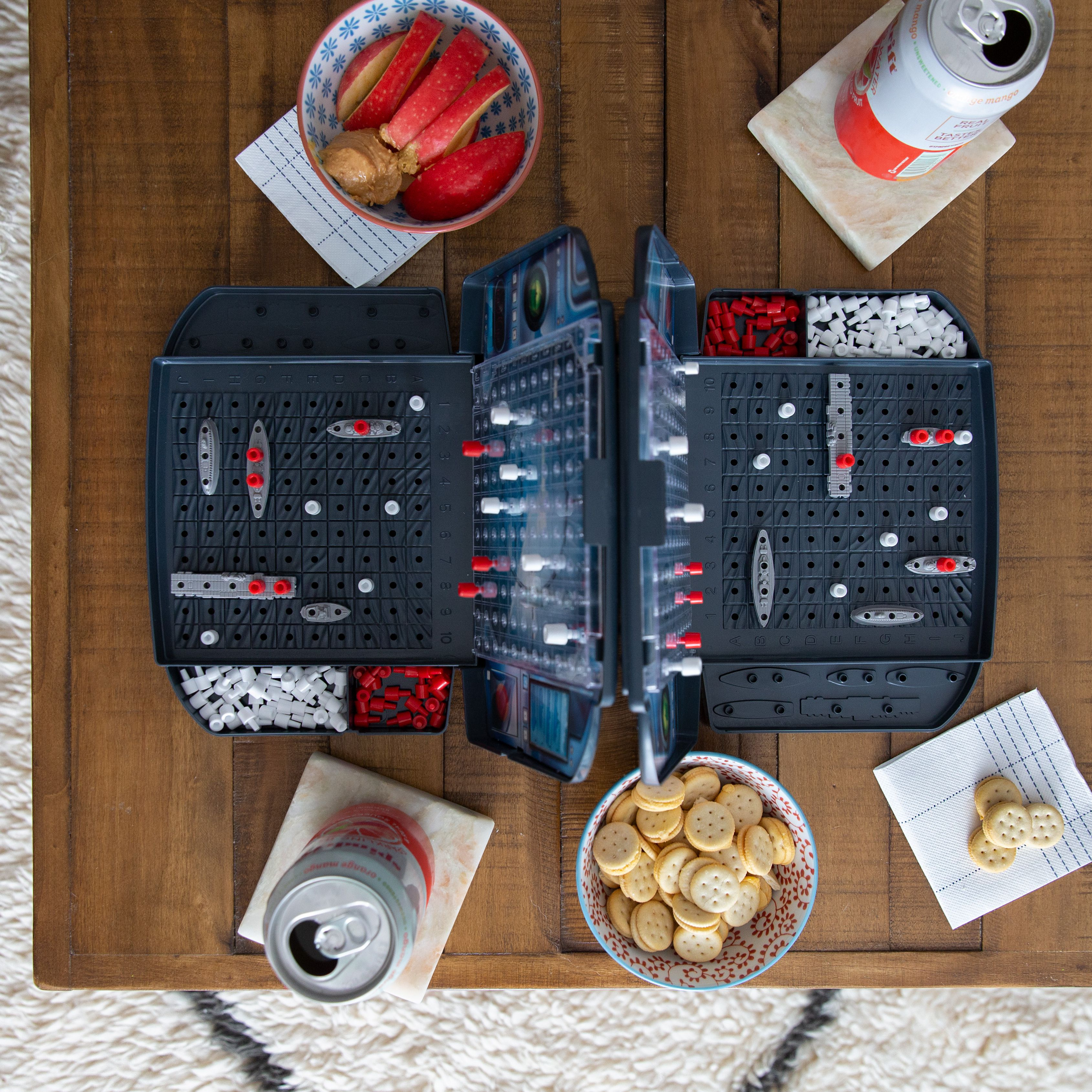 How To Play The Battleship Board Game