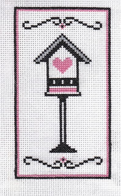The Mental Health Benefits of Cross Stitch
