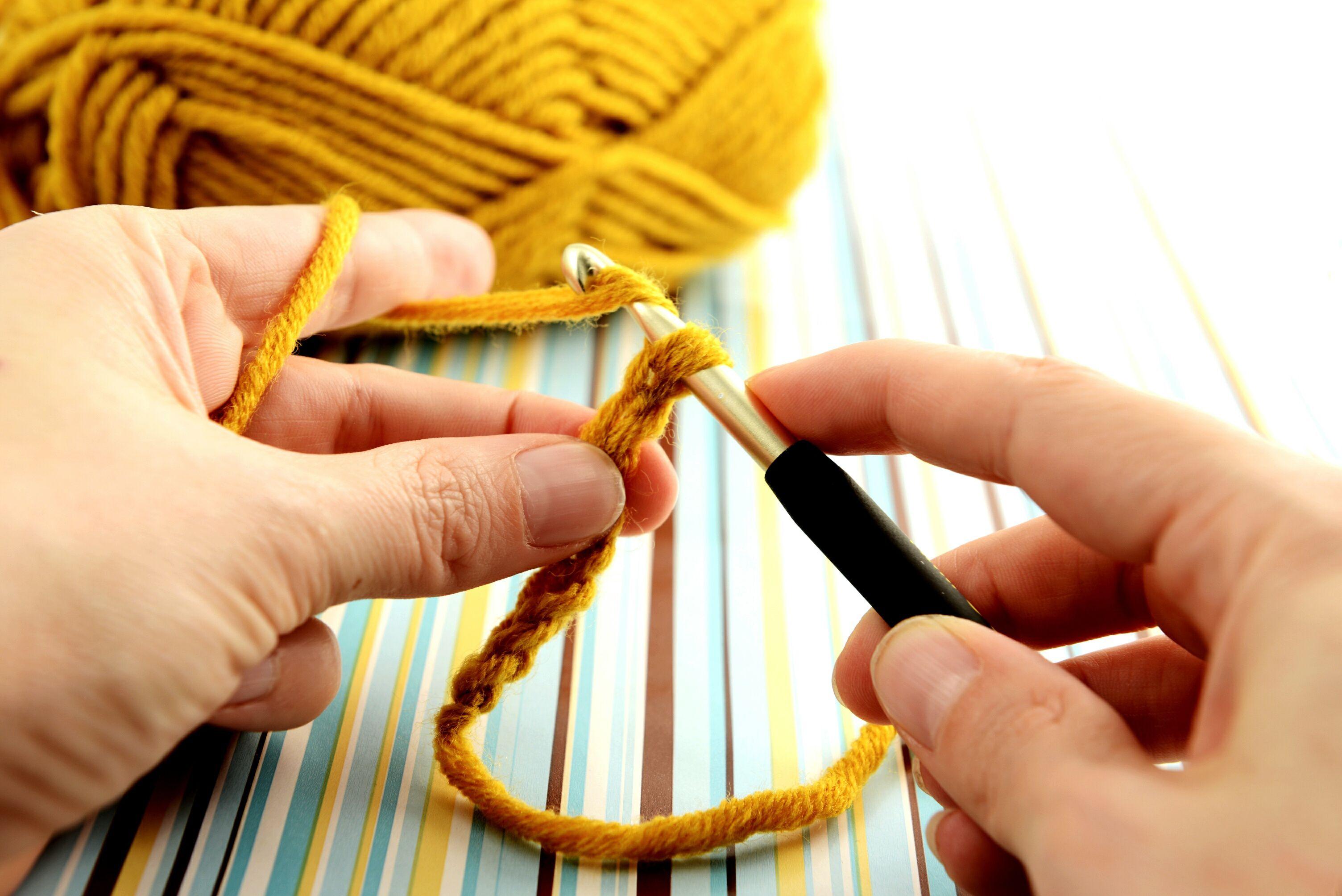 The 7 Best Online Crochet Classes of 2021