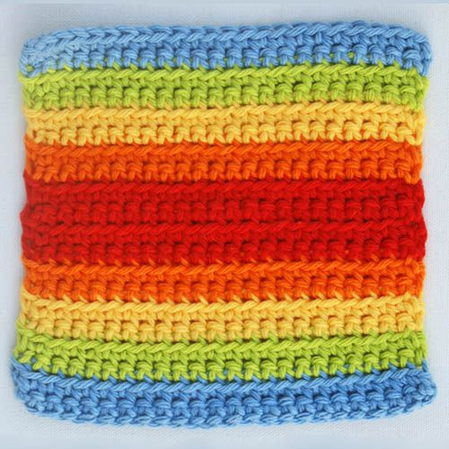 Free Scrap Yarn Patterns For Crochet