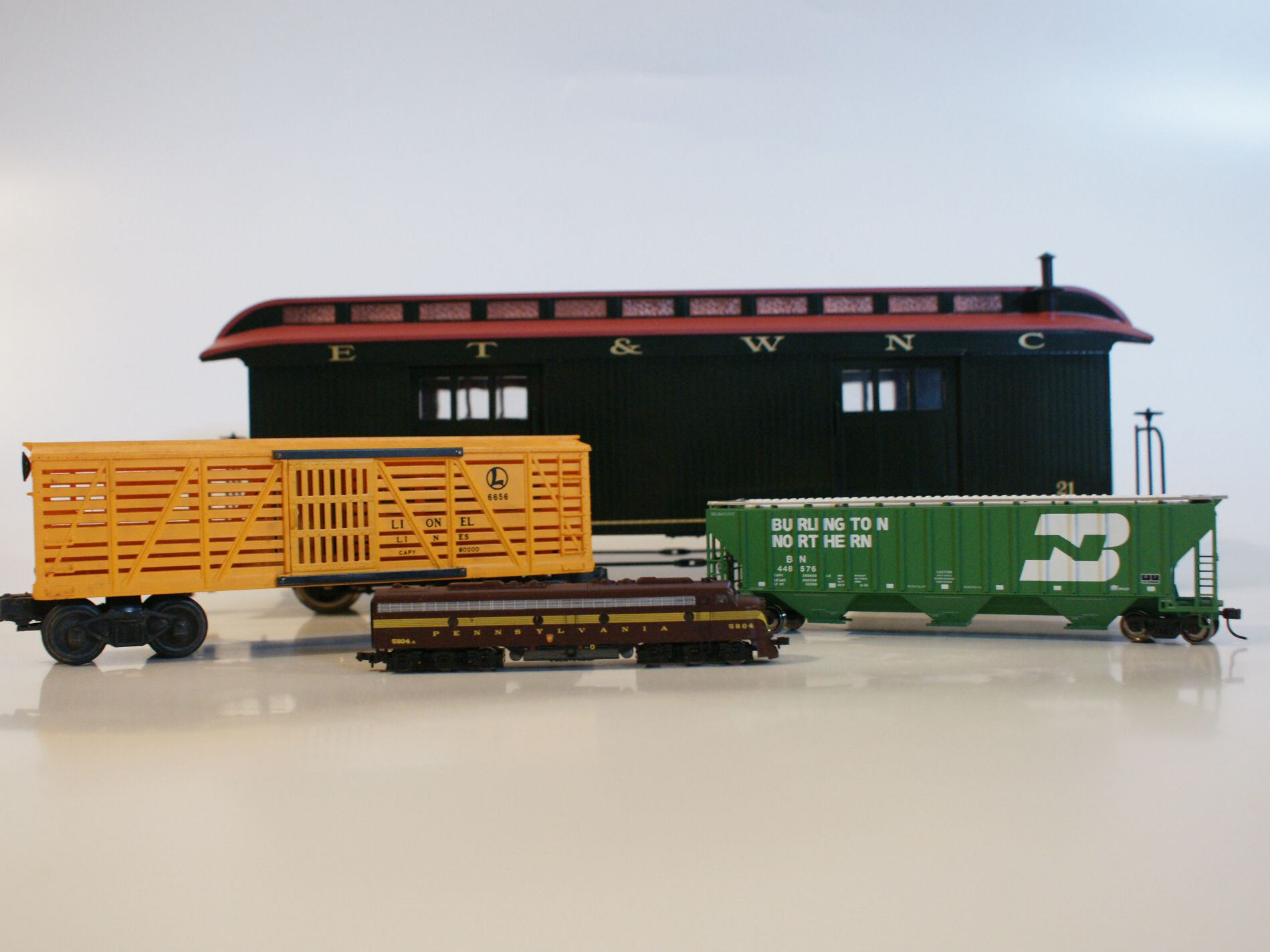 How to Choose the Right Model Train Set