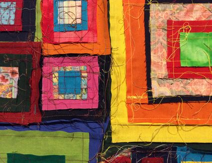 How to Press Quilt Blocks