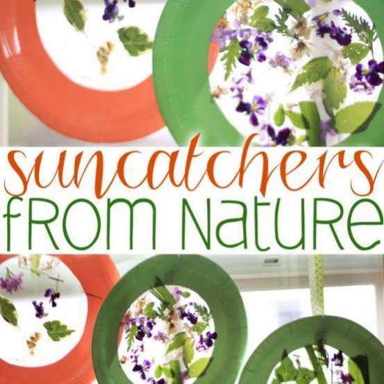 natural suncatchers