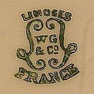 Wm. Guérin & Co. - Limoges, France