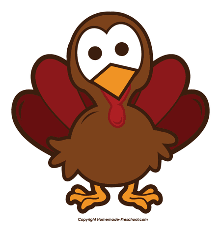 493 free thanksgiving clip art images