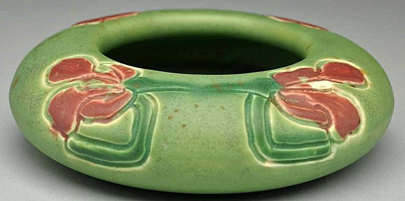Rookwood Albert Pons Arts & Crafts Bowl