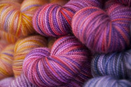 An Overview of Worsted Weight Yarn