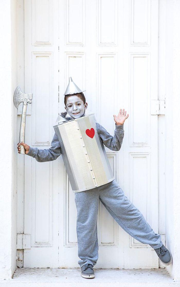 22 Diy Halloween Costume Ideas For Kids