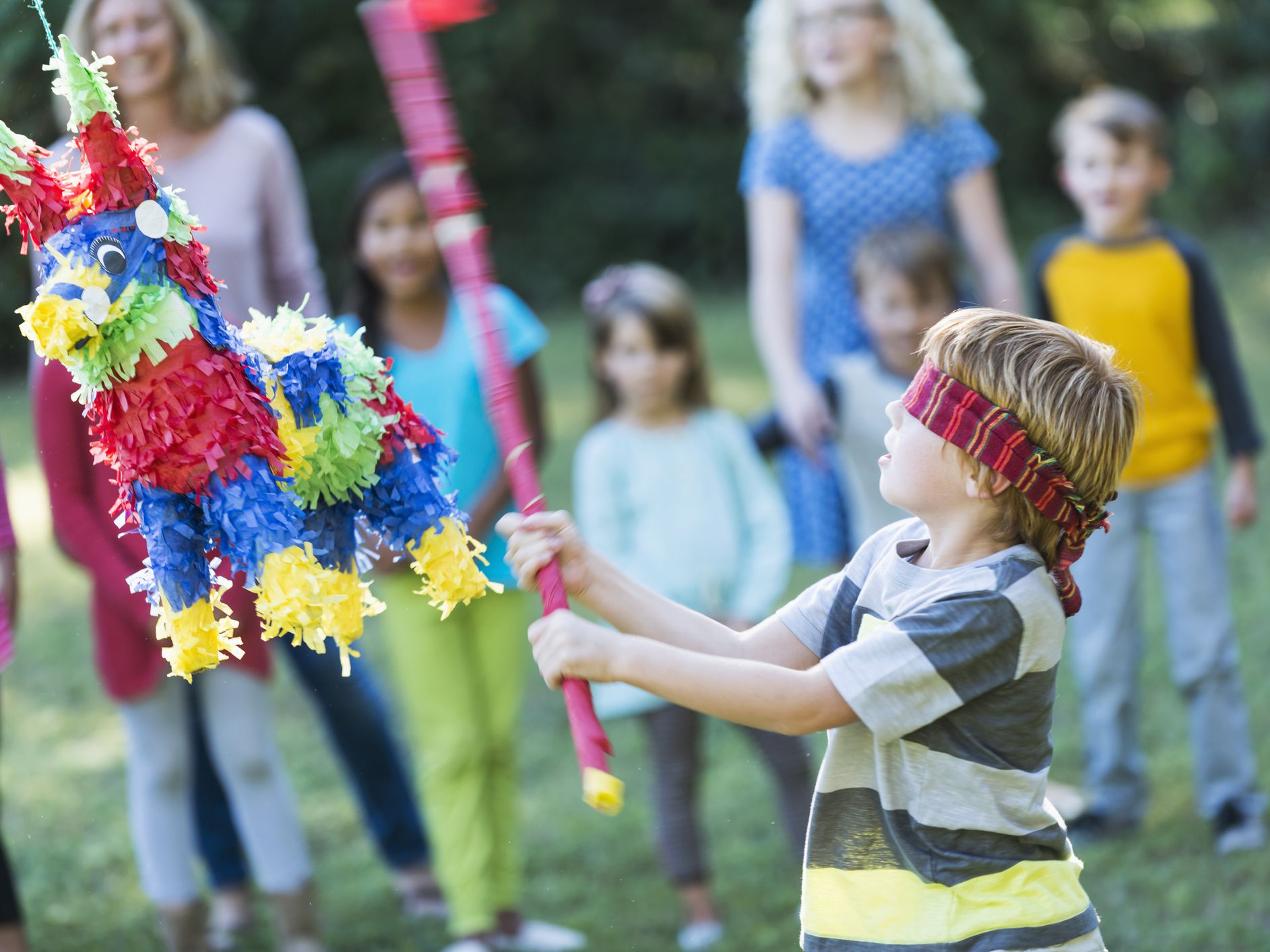 Ways to Make Your Own Pinata