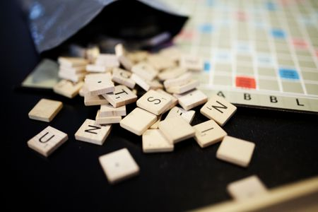 how to win at scrabble and words with friends