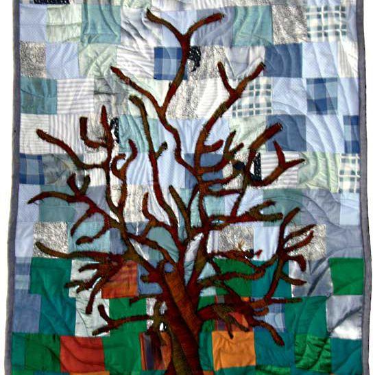 Oak Tree Quilt
