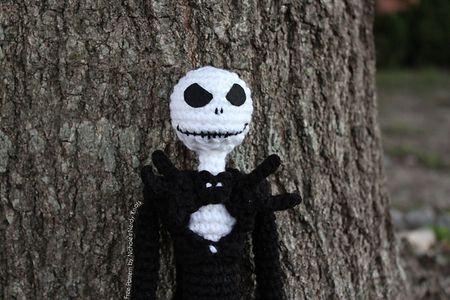 10 Cute And Creepy Halloween Crochet Patterns