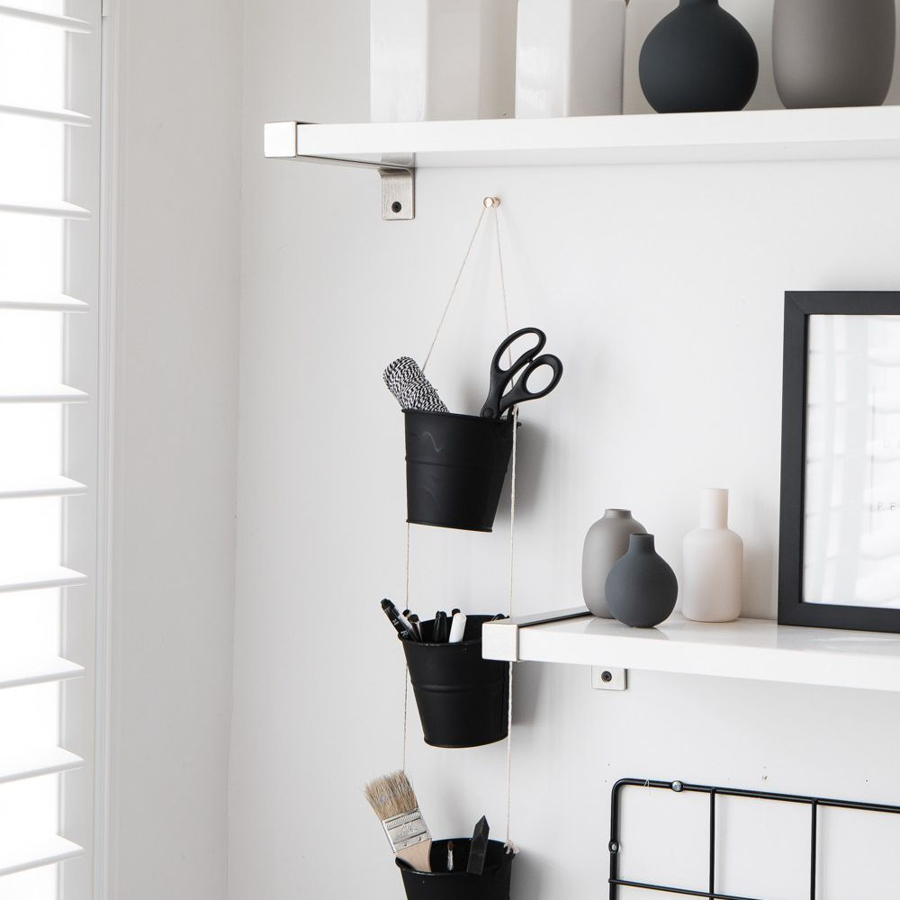 12 Diy Wall Organizers To Help Clean Up Your Space