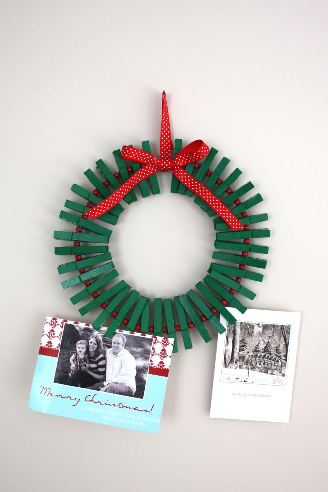 Paper Christmas Wreath Designs.37 Christmas Wreaths You Can Diy