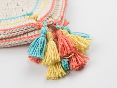 20 Free Single Crochet Patterns