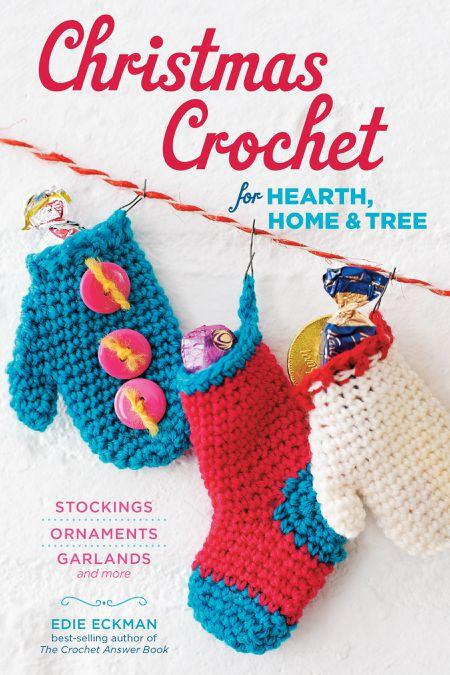 Books For All Crochet Skill Levels