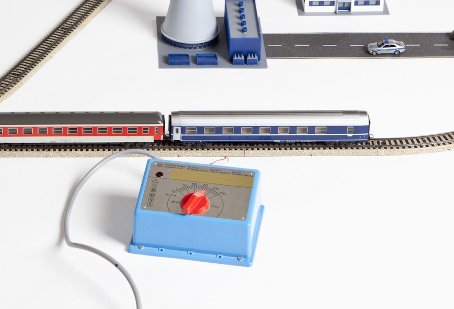 Choosing The Right Transformer For Your Model Trains Lionel Remote Control Track Further Wiring