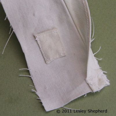 Sew a Lab Coat for Any Size or Shape of Doll
