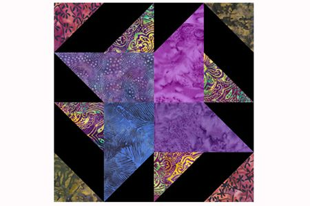 Free 8 Inch Quilt Block Patterns For Quilts Of Any Size