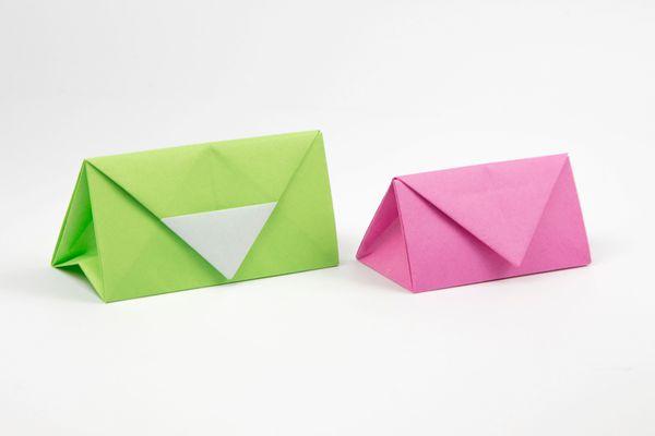 origami purse tutorial 00