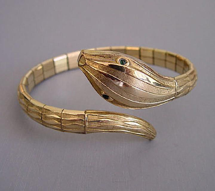 Gold Colored Jewelry That Isn T Really Gold