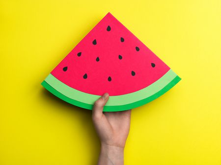 20 Fun Fruit Crafts For Kids