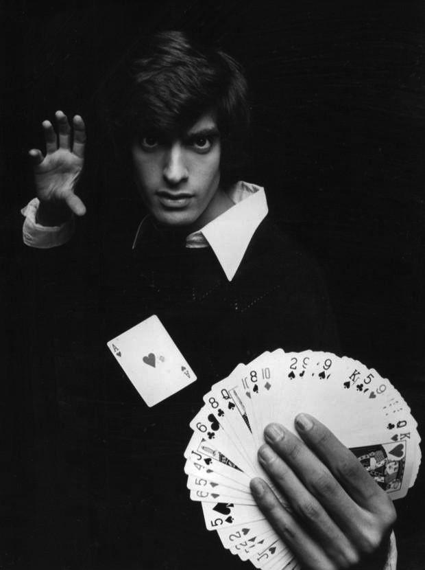 David Copperfield 1977