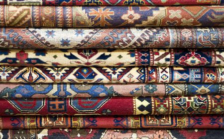 How To Find The Value Of Old Rugs